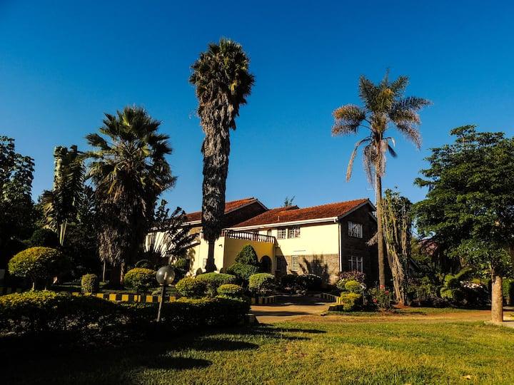 Hartfield Gardens Guest House