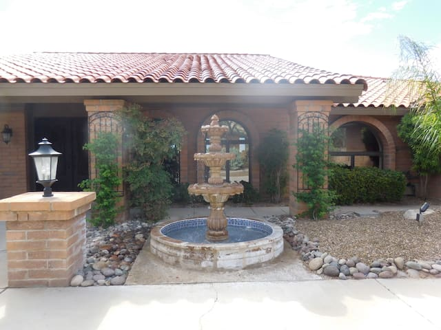 Casa del Rosa - Tucson - House