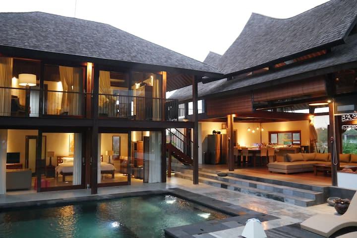 Rumah Janiza