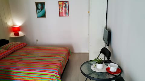 Krapanj Seaview Apartments - Room for two