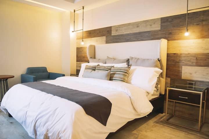 Apartelle 7 Unit 302 Family Suite Baguio City