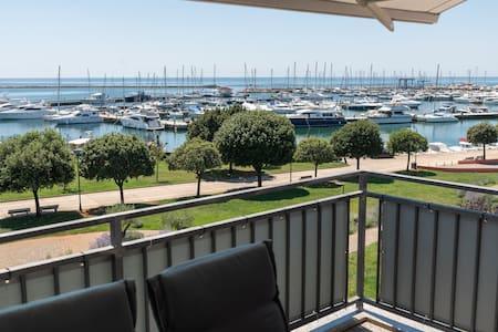 Apartment Bellavista, perfect Sea view