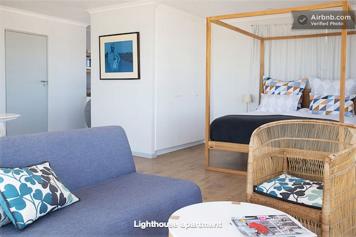 "Sunset Beach Apartment ""LightHouse"" - Kapstadt"
