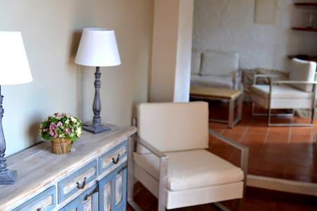 Apartamento turistico con jardin - Alcover