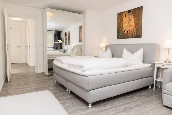 Studio Apartment 3 im Herzen der Altstadt