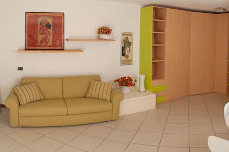 New Equipped Studio  - Oleggio - Loft