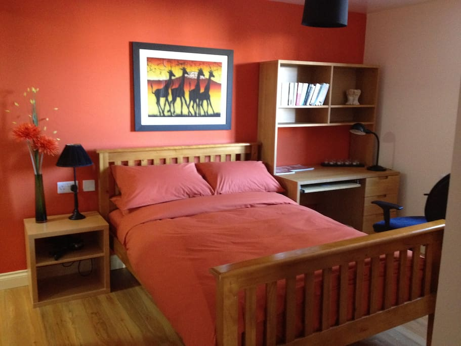 I have this other room available with an suite - see my other listings