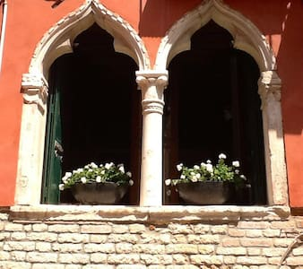 CA' ZETTA, à San Marco