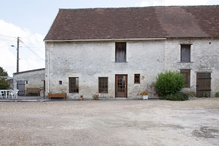 Charming, rustic, Loire Valley home - Pussigny
