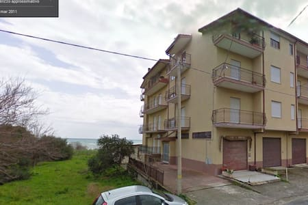 Apartment 100 meters from the sea - Guardavalle Marina - Apartment