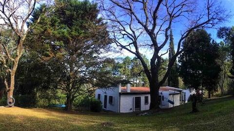 Casa en la Montaña, Raco, Tucumán.
