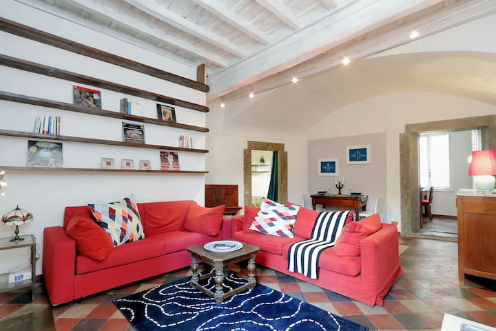 DOROTEA APARTMENT ROME TRASTEVERE - Rome - Apartment
