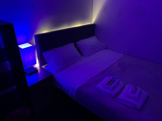 TIMES SQUARE Cozy private room