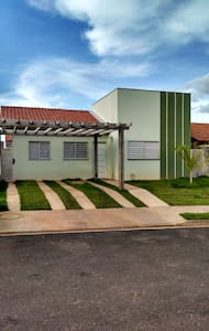 Alugo Casa para a COPA EM CUIABÁ - Cuiabá - Rumah