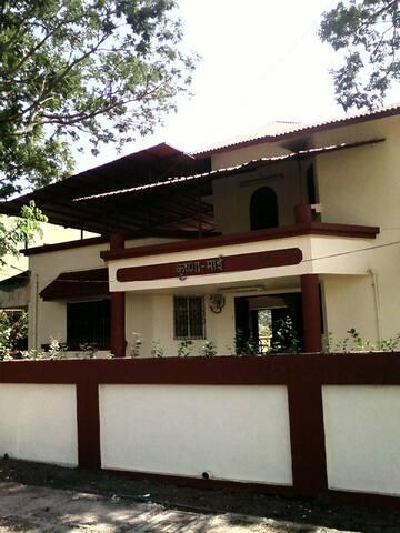 Krushna Mai -Vacation Home