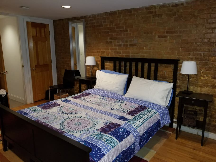 Private 1 bedroom apt in hoboken 10 mins to nyc - 2 bedroom apartments in hoboken nj ...