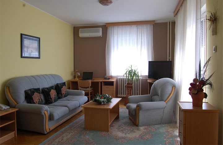 Make your stay in Novi Sad great