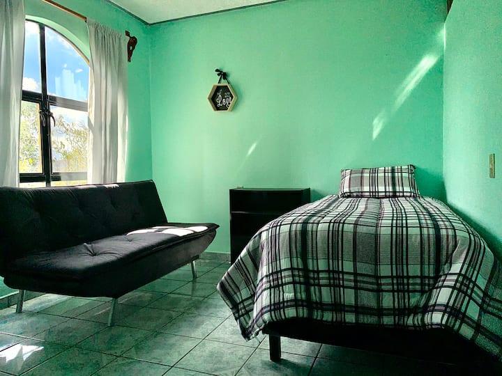 Casa Santiago ¡Apartamento entero!