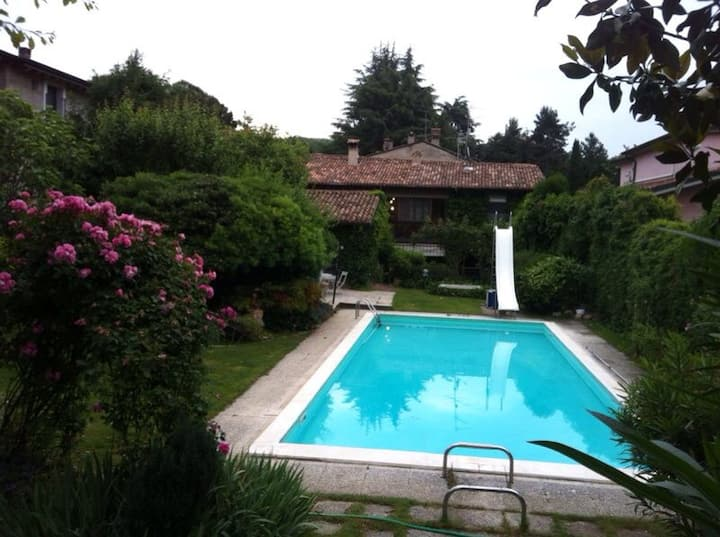 Guest House in Franciacorta