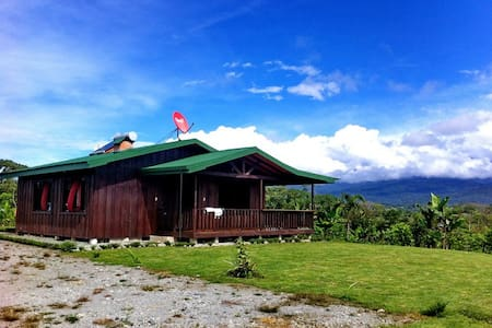 Mi Finca Country House - San Vito - Rumah