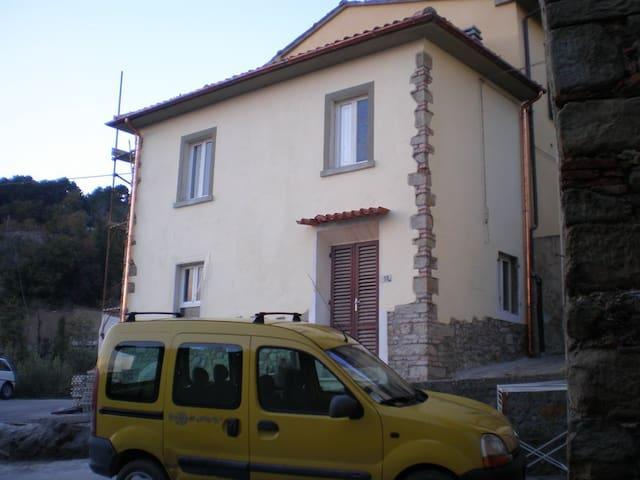 Antica Residenza Pellegrinetti - Castellina