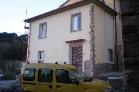 Antica Residenza Pellegrinetti - Castellina - House