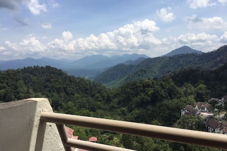 Home Away Home - Genting highlands