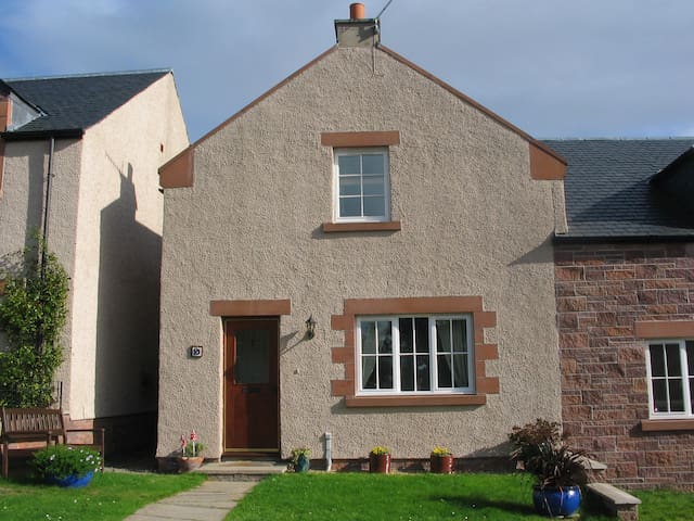 Speycaster Cottage - Newstead - Casa