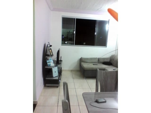 Cuiabá - Appartamento