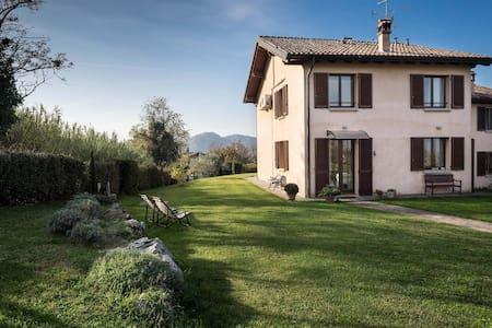 Splendida casa di campagna
