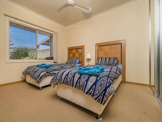 Seafront Unit 50 - Jurien Bay - Townhouse