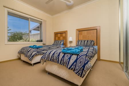 Seafront Unit 50 - Jurien Bay - Αρχοντικό