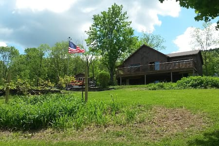 Naples Mountain View Cabin Reduced! - Talo