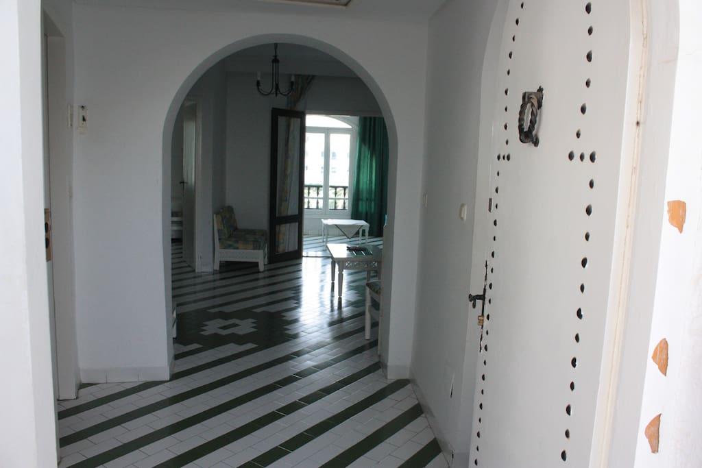 Appartement de luxe vendre appartements louer port - Appartement luxe mexicain au plancher bien original ...