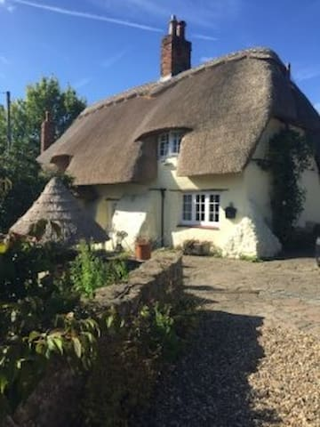 Badgers Cottage Rooms To Let