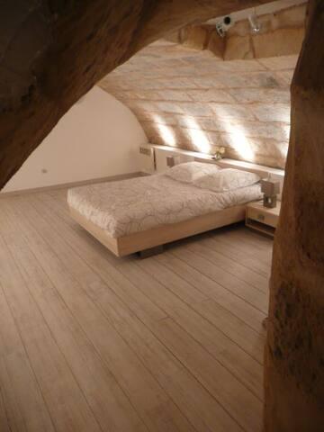 T2 duplex terrasse - La Rochelle - Wohnung