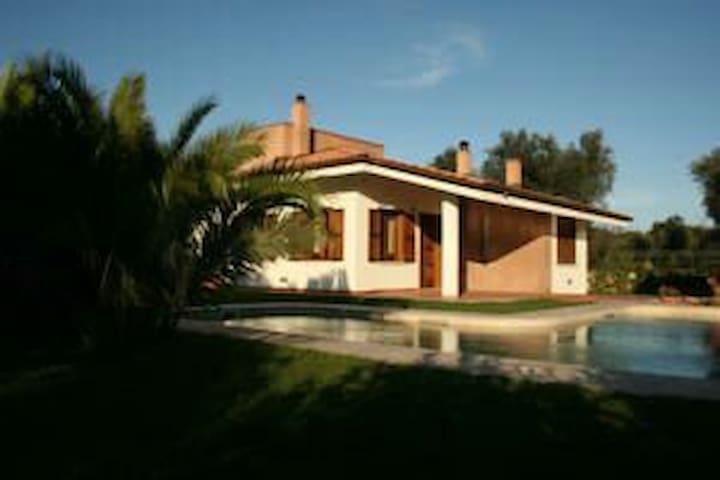 Appartamento con piscinaELLEARESORT - San Michele Salentino - Apartmen