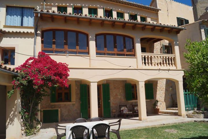 casa con encanto en Valldemossa - Valldemossa - Hus