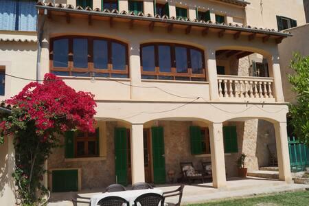 casa con encanto en Valldemossa - Valldemossa - Rumah