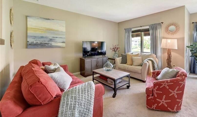 New to the Rental Program  7473 Anchorage Villas