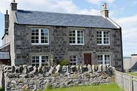Newburgh Home near St Andrews with Stunning Views