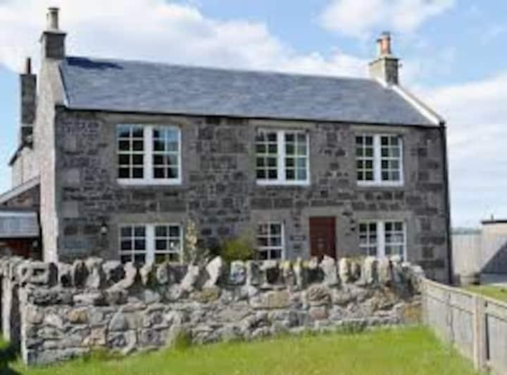 The Furze Farmhouse near St Andrews