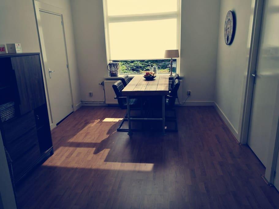 Dinnerroom / backroom