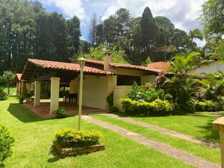 Casa de Campo /Colinas de Ibiuna