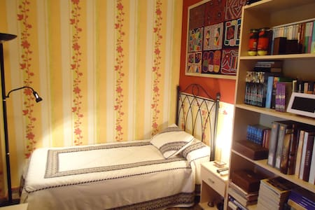 Habitacion Individual, 1 persona - Castellon - Wohnung