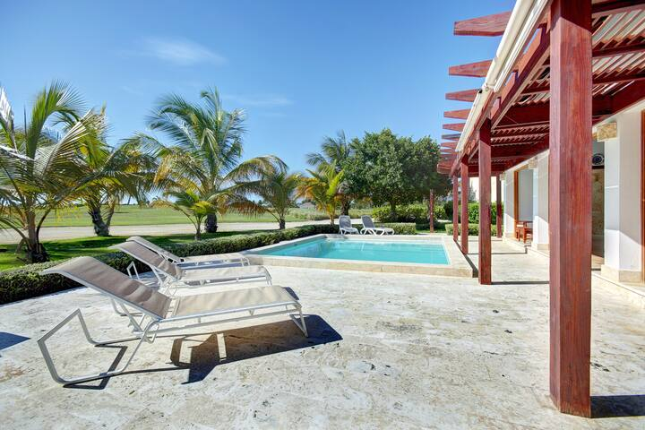 📍Doctor's Recommend/5BR Villa/Beach+Golf Access📍