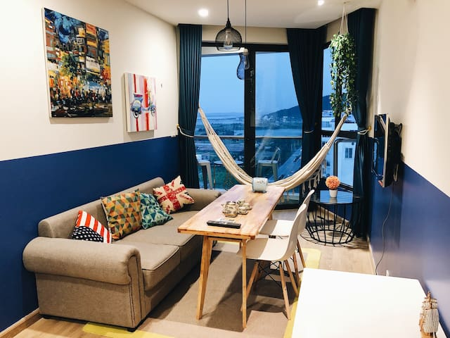 Royal Blue* Extraordinary Bay View* Close Harbour