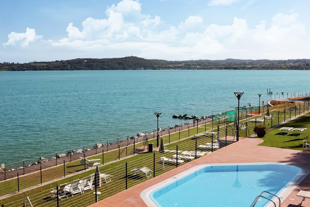 Pools @ Gardazzurro Residence