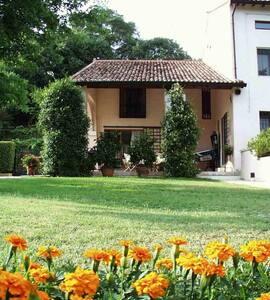 Chambre d'hôte pas loin de Venise - Arcugnano