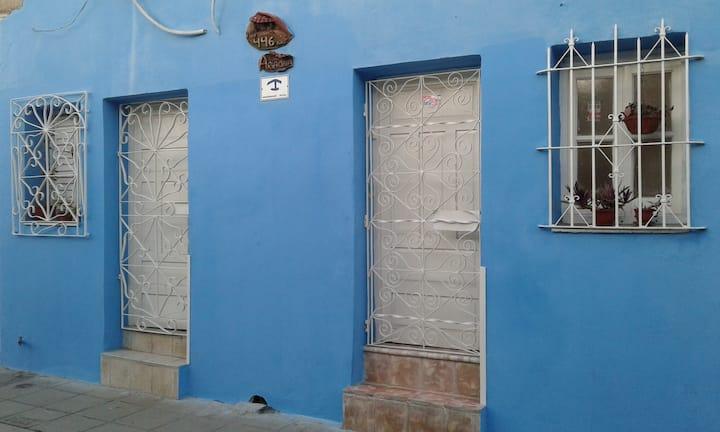 Casa Anabel Habitación 2